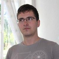 Дмитрий Калужин (aluminiy) – C# Web/Mobile Developer
