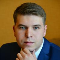Руслан Головизин (dcwk) – Web Developer