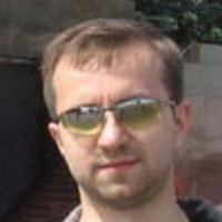 Alex Li (lialkz) – Web-development, iOS development