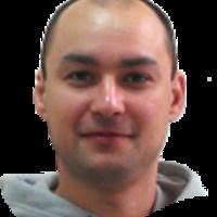 Павел Карасёв (vodish) – веб-разработчик