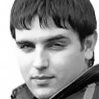 Сергей Галкин (sensey-99018) – графический дизайнер, веб-дизайнер, дизайнер логотипов