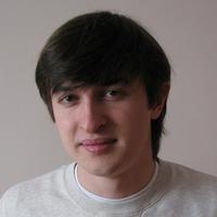 Фарит Садыков (matmod) – python разработчик