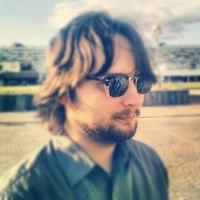 Александр Смирнов (pukecloud) – веб-разработчик