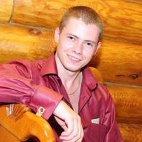 Николай Феникс (greald) – web-разработчик (дизайн, вёрстка, скриптинг)