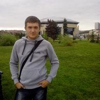 Роберт Науметов (underdog) – software developer