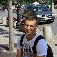 Andrei Lychkovksi (chuterok) – iOS - разработчик