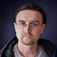 Andrew Reva (reff-103892) – Веб-разработчик, предприниматель