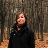Ольга Скутельник (avigheia) – frontend developer, designer