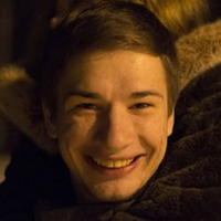Михаил Шкитов (shkitov-105736) – веб-дизайнер