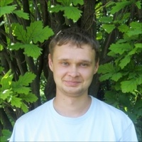 Александр Галато (alet-105780) – Системный администратор