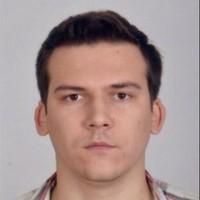 Андрей Русович (acidka-106666) – PHP Developer