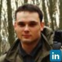 Nick Grigoriev (grigor60) – Java