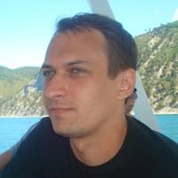 Дмитрий Скрипкин (decypher) – Системный администратор, разработчик
