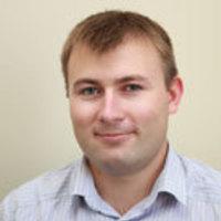 Максим Конев (maxsnow) – SQL разработчик