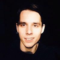 Alex Shipulin (alexshipulin) – Graphic designer, Mobile UI designer, Web designer.