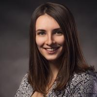 Nataliya MEDVEDEVA (natimishkina) – HR manager