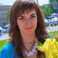 Александра Пургина (alexandra-) – Системный аналитик