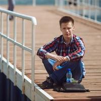 Дмитрий Гладких (dicoder) – java-developer