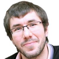Юра Кузнецов (10pa) – Копирайтер • Технический писатель