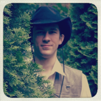 Николай Турнавиотов (foxmuldercp) – Системный администратор, начинающий  C# разработчик