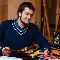 Лукман Нуриахметов (lookman) – Front-end developer, HTML-верстальщик