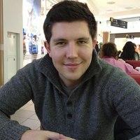 Владимир Жиляев (nickolson-114240) – web-разработчик