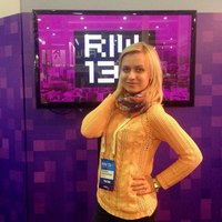 Наталья Пронченкова (tashapro) – Интернет-маркетолог