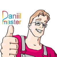 Daniil Bezfamilny (masterdaniil) – Графический дизайнер