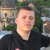 Алексей Хорев (khorev-alexey) – Junior Android Developer