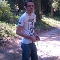 Денис Горошков (kirasama) – Unity3D-разработчик