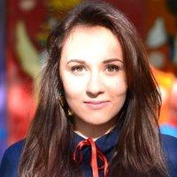 Anna Khudentsova (hageron) – Recruiter Assistant