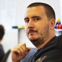 Ринат Сабитов (histrio) – разработчик