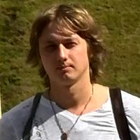 Степан Мацкевич (stepanmc) – front-end developer