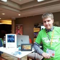 Арсений Просвирин (arseniy899) – Unity-, android-, веб- разработчик,