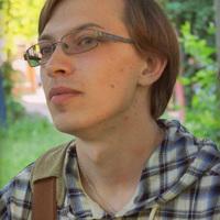 Илья Абрамов (them4g) – HTML-верстальщик/Frontend-разработчик