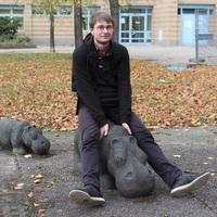 Александр Скребнев (st08031) – Системный администратор Linux