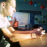 Вячеслав Хрипушин (khripushin) – Web Designer