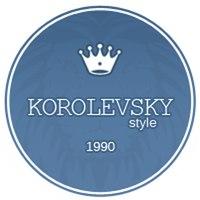 Георгий Королевский (korolevsky-120532) – Веб-дизайнер