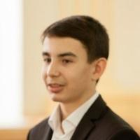 Ильяс Галямов (friday13) – Дизайн анимации и работа с видео файлами.