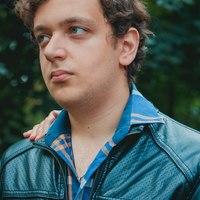 Михаил Цициновский (cakecoke) – PHP разработчик