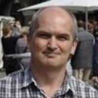 Сергей Крошенинников (kroser-121570) – электроник