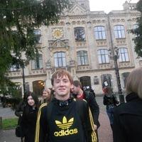 Даниил Пастущак (kranzer) – Front-end developer