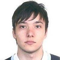 Борис Митиоглов (stanley-goodspeed) – java-программист