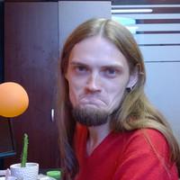 Андрей Мозгунов (am0z) – django-developer