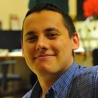 Иван Гайдамакин (megapk) – PHP / Java / Objective-C разработчик
