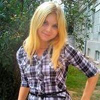 Kseniya Chernova (jiniachers) – Веб дизайн, Блоггинг, раскрутка