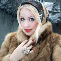 Наталья Колесник (natalie980) – Дизайнер