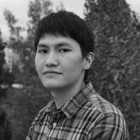 Азамат Тургунбаев (tuazku) – Веб-разработчик