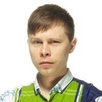 Александр Коврижных (rokenor) – Front-End Developer