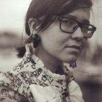 Расима Кайбышева (rasiveh) – дизайнер полиграфии